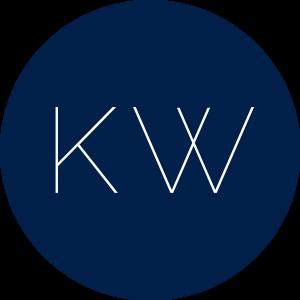 Katrina Walsh Real Estate Logo